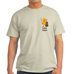 Cello Chick Light T-Shirt