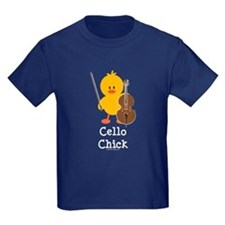 Cello Chick T