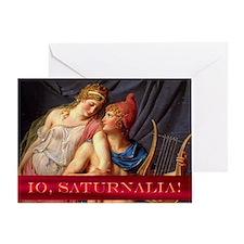 Satin Saturnalia