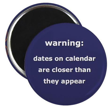 warn5 Magnets