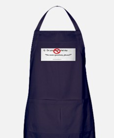 Unique Trial Apron (dark)