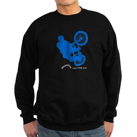 Gravity Wear - BMX Sweatshirt (dark)