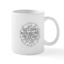 Get Thee Behind Me Mug