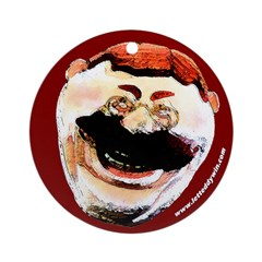 Teddy Holiday Ornament