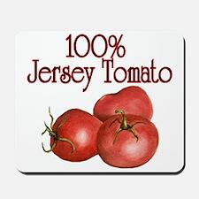 Tomatoes Mousepad