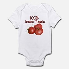 Tomatoes Infant Bodysuit