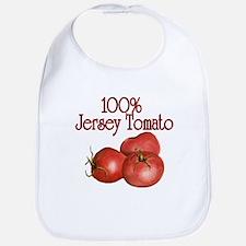 Tomatoes Bib
