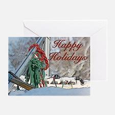 Nautical Greeting Cards (Pk of 20)