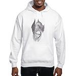 Dragon Lady Hooded Sweatshirt