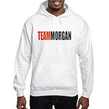 Team Morgan Hoodie