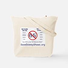 Save Phil Tote Bag