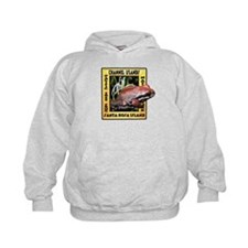 Channel Islands NP frog t-shi Hoodie