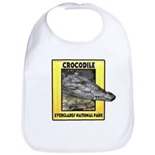 Everglades National Park Croc Bib