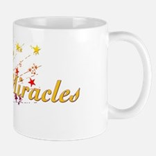 Expect Miracles Small Small Mug