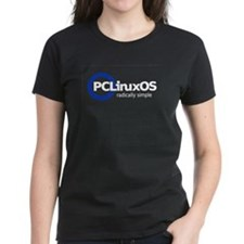 Unique Pclinuxos Tee