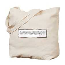 60 Years... Tote Bag