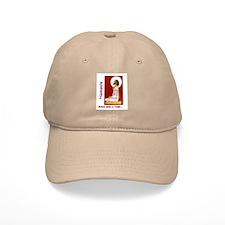Namaste Baseball Cap