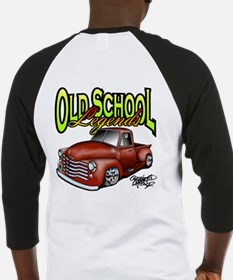 Old School Legends '53 Chevy Pickup Baseball Jerse