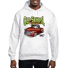 Old School Legends '53 Chevy Pickup Hoodie