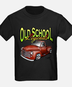 Old School Legends '53 Chevy Pickup T