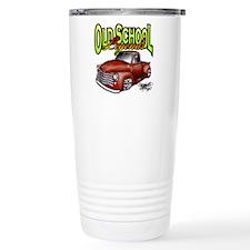 Old School Legends '53 Chevy Pickup Travel Mug