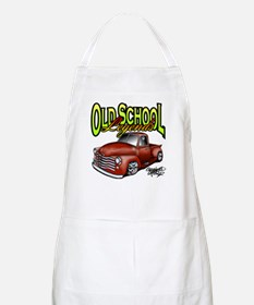 Old School Legends '53 Chevy Pickup Apron
