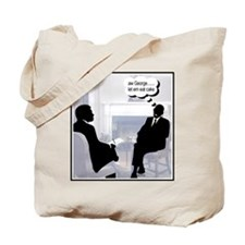 Funny Obama treason Tote Bag