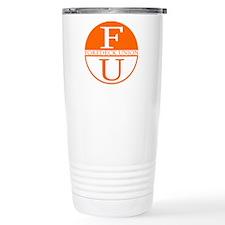ForeDeck Union Travel Mug