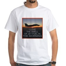 SMELL OF JET FUEL Shirt