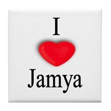 Jamya Tile Coaster