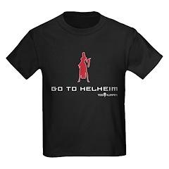 Too Human: Go To Helheim T