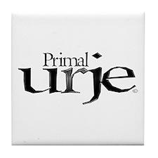 Primal Urje Tile Coaster
