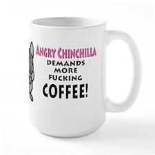 chinchilla Mugs