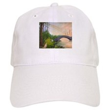 Rainbow Bridge Baseball Cap