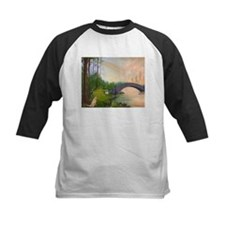 Rainbow Bridge Tee