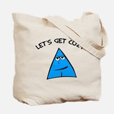 Sneables (Two Sided) Canvas Tote Bag