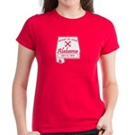 Alabama Women's Dark T-Shirt