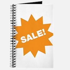 Sale! Journal