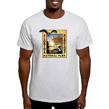 Florida Everglades NP T-Shirt