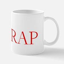 I want to Scrap Mug