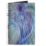 Angels Journals & Spiral Notebooks