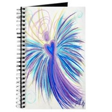 Indigo Crystal Angel Journal