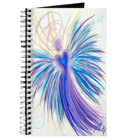 Indigo Crystal Angel Journal