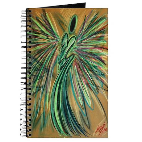 Angelic Ambassador Journal