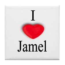 Jamel Tile Coaster