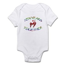 ANNIVERSARY Infant Bodysuit