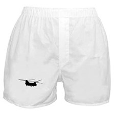 Cute Chinook Boxer Shorts