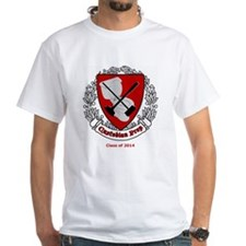 custodian_prep T-Shirt