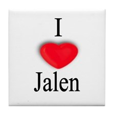 Jalen Tile Coaster