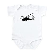 AH-64 Apache Body Suit